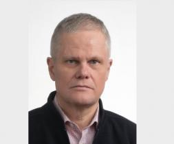 Halldór Þorgeirsson