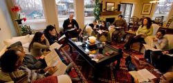 Bahá'í námshringur í Toronto, Kanada